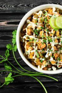 Mexican Corn Salad (Esquites)