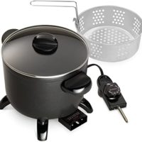 Presto Multi Cooker (Fryer)