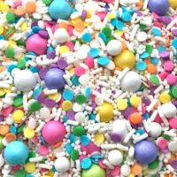 Easter Sprinkles Mix