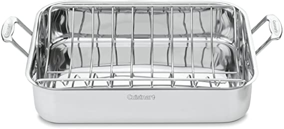 Cuisinart Rectangle Large Roasting Pan