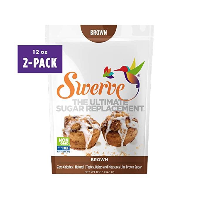 Swerve Brown Sugar Substitute