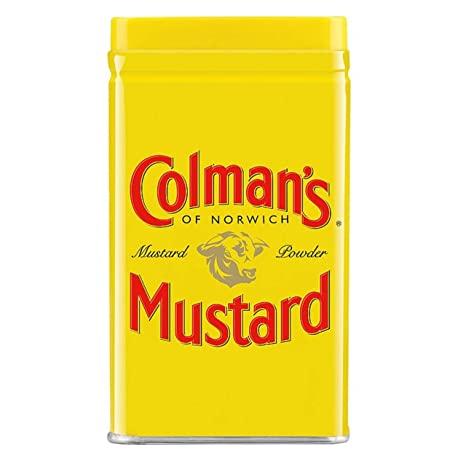Dry Mustard Powder