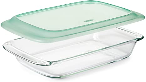 Oven Save 3.5 Quart Baking Dish