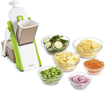 DASH Vegetable Slicer