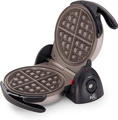 Presto Flip Waffle Maker