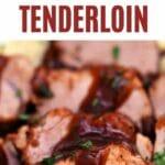 ork tenderloin with gravy