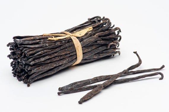 Madagascar Vanilla Beans Grade B Vanilla by Slofoodgroup | Etsy