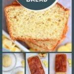 Potato bread collage
