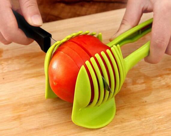 Vegetable & Fruit Slicer | Etsy