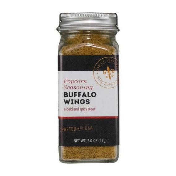 Gourmet Popcorn Seasoning Buffalo Wings popcorn for wedding | Etsy