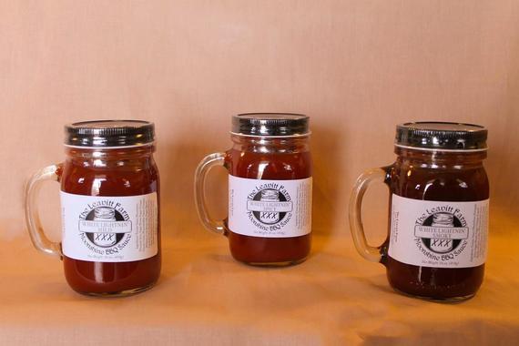 Moonshine BBQ Sauce | Etsy