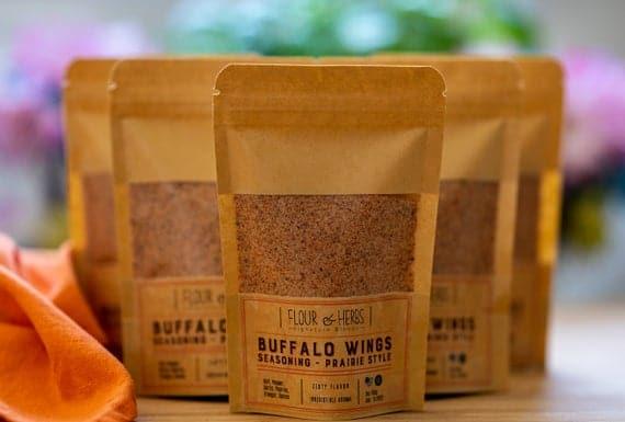 Buffalo Wings Spice Chicken Seasoning Spice for Chicken   Etsy