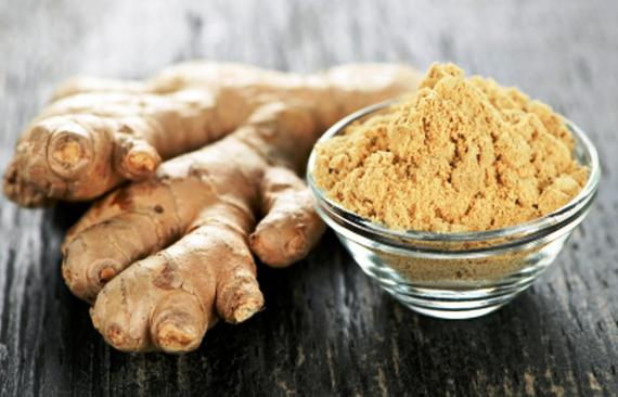 Organic GINGER POWDER Ground Ginger | Etsy