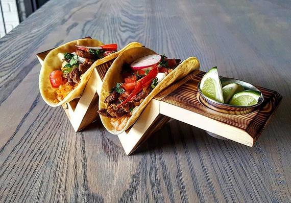 4 Pack Taco Holder Taco Tuesday Free Shipping   Etsy