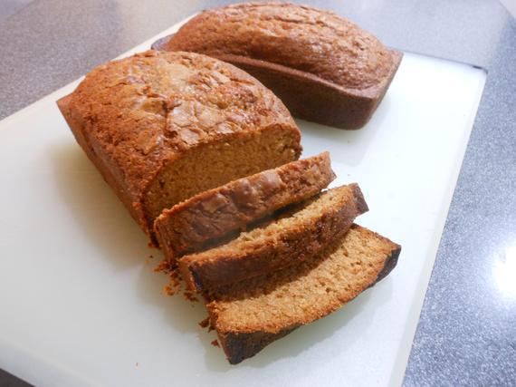 Amish Cinnamon Bread | Etsy