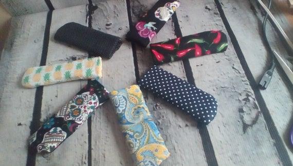 Cast Iron Pan Handle Covers Skillet Socks | Etsy