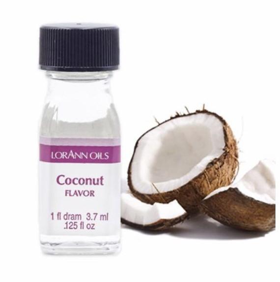 LorAnn Oil Coconut Flavoring | Etsy