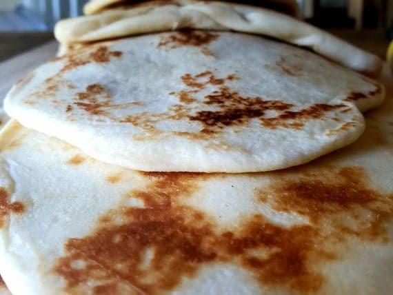 Honey Pita Bread 10 pack | Etsy