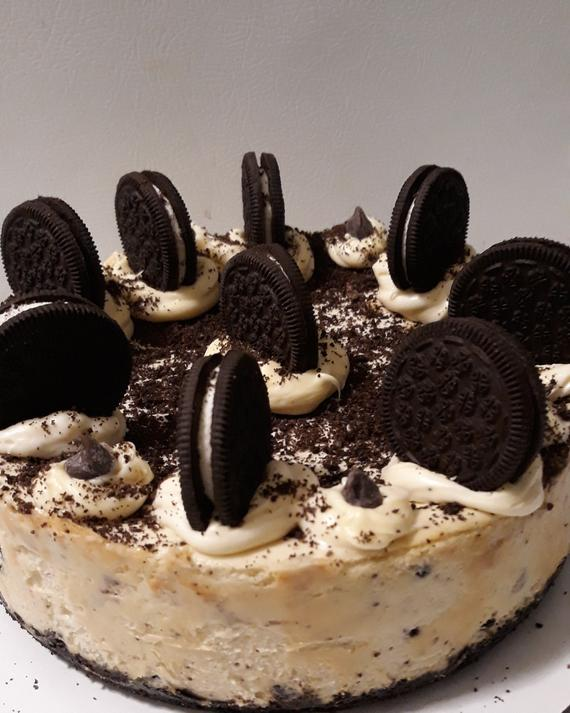 Oreo Dream Cheesecake | Etsy