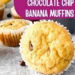 Muffin by coffee mug