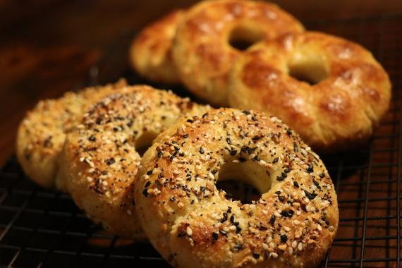 KETO BAGELS Order Low-Carb Plain Everything OR mix it up | Etsy