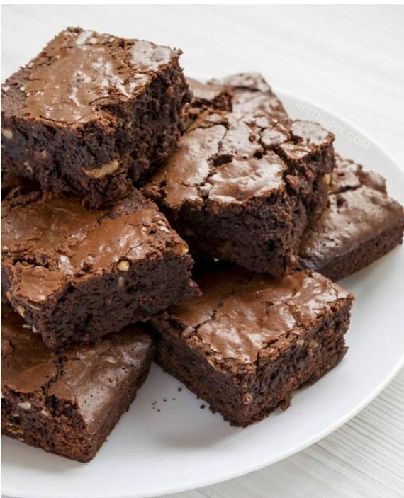 Keto brownie bites | Etsy