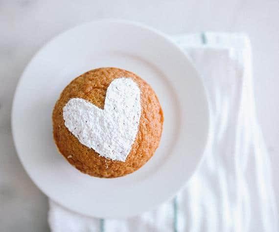 Citrus Lavender Muffins Gluten/Nut & Dairy Free | Etsy
