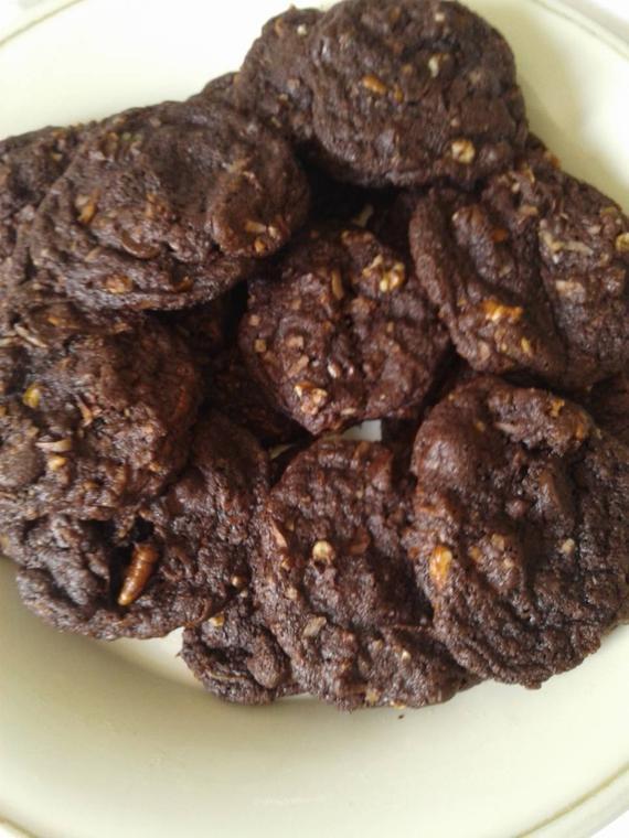German Chocolate Chip Cookies Homemade Cookies Homemade | Etsy