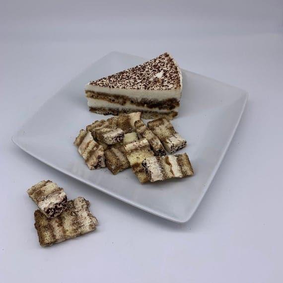 Freeze Dried Tiramisu Cake | Etsy