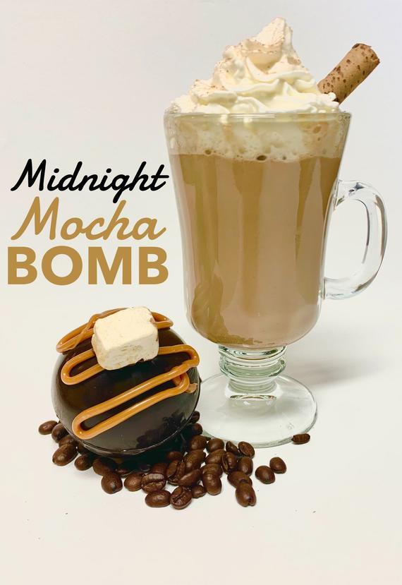 Coffee Bombs | Etsy