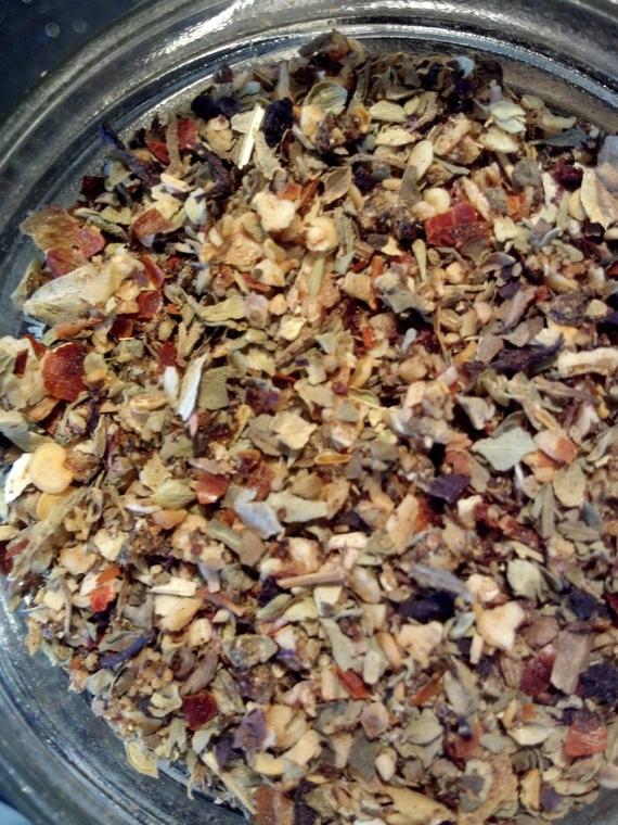 Florentine Herb Seasoning Pizza & Pasta Herbs No Salt | Etsy