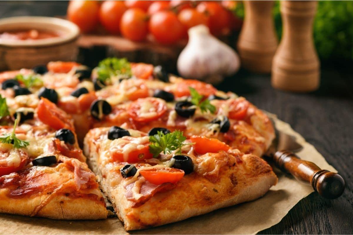 16 Friday Night Homemade Pizza Ideas for Fall