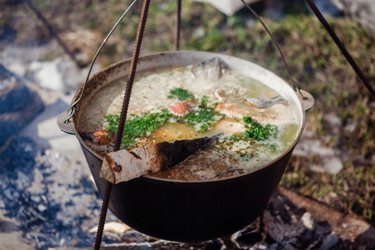 Keeping Warm In Winter: A List Of 30 Soups, Stews, And Chilis