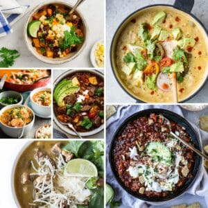 20 Chili Recipes To Cozy Up To Now