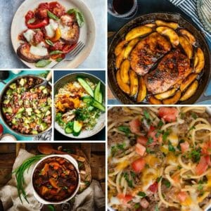 21 One-Pot Dinners To Save Time And Dishes