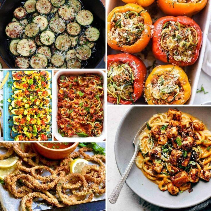 Fried Zucchini   55 Yummy Zucchini Recipes